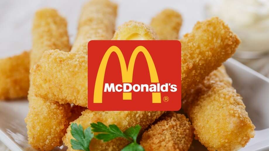 """After the """"cheeseless"""" kerfuffle, McDonald's mozzarella sticks are facing new criticism and a lawsuit. Photo: Shutterstock 