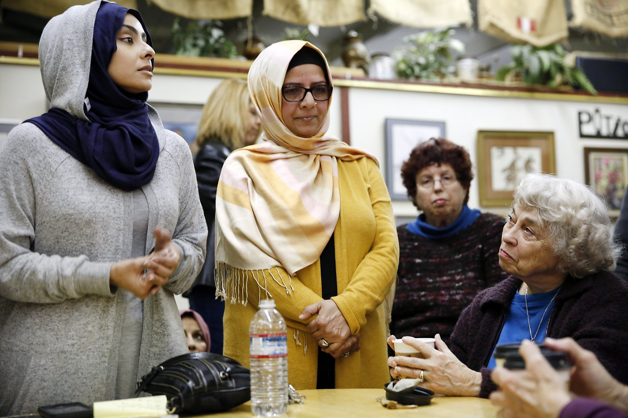 otterbein muslim single men Young somalis drawn to health-care careers   muslim somali nurses could tend to single men only if the patients were comatose  and her mother is attending otterbein university to become a.