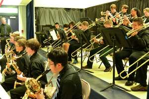 Darien music departments to host night of jazz - Photo
