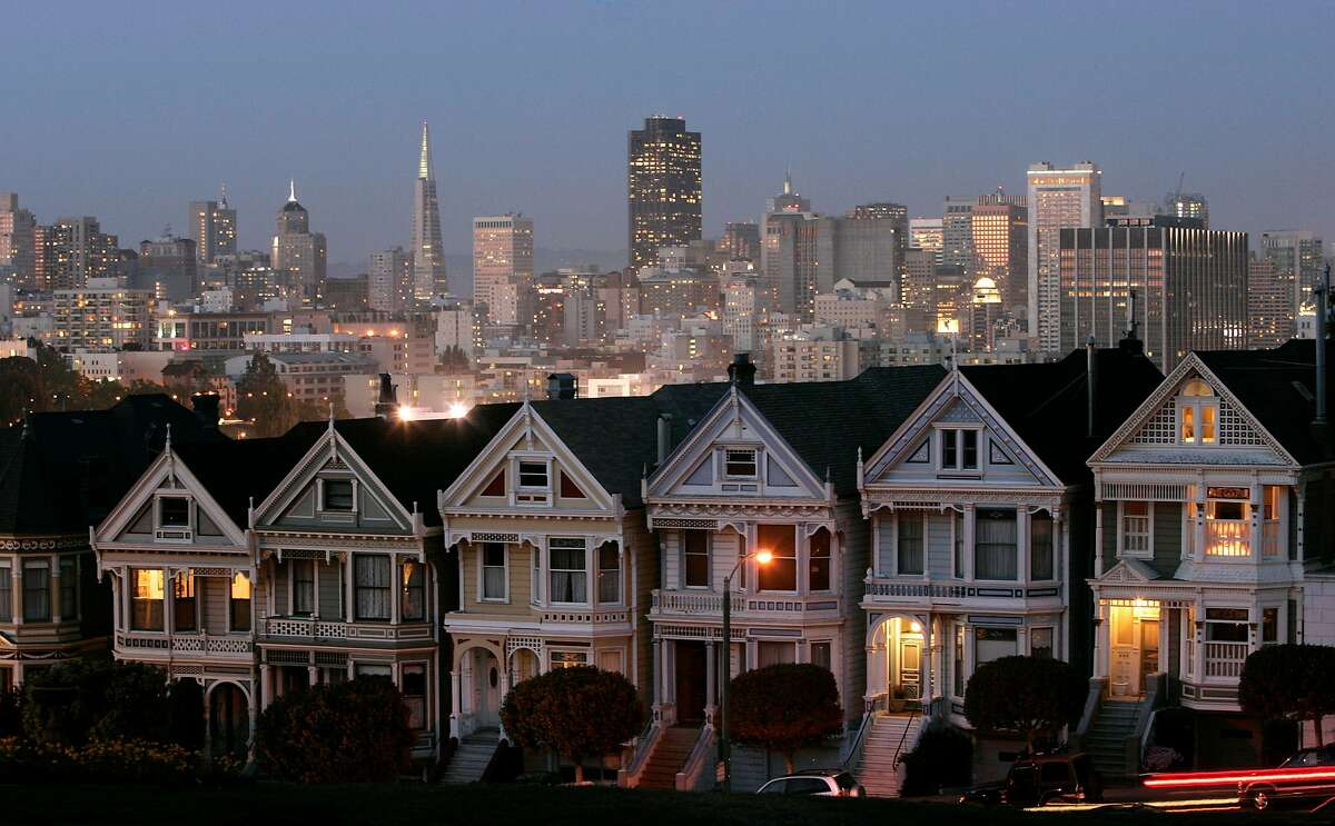 9. San Francisco, CA Cost of living for a family of four: Median of $91,785 a yearSource: MarketWatch