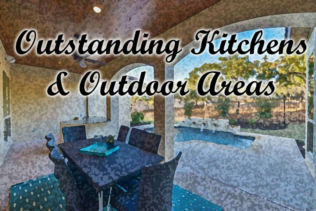 Outstanding Kitchens and Outdoor Areas created by Sitterle Homes. www.sitterlehomes.com