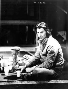 "Sam Shepard won the Pulitzer Prize for 1978's ""Buried Child."""