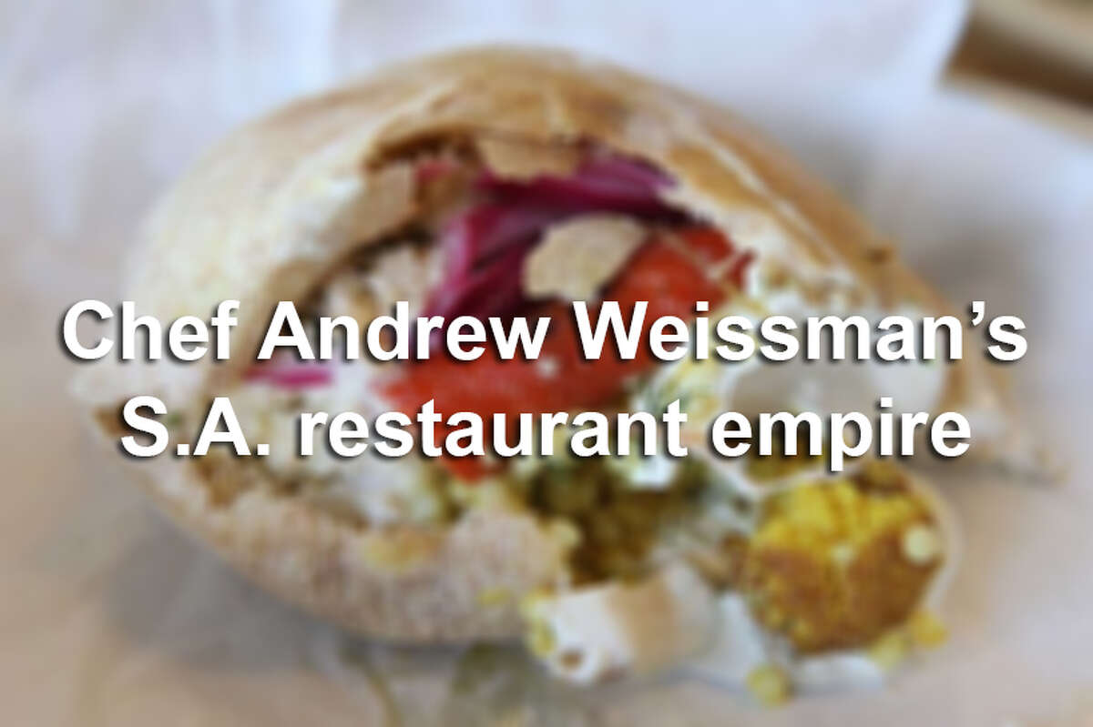 The A-lister admits to having a restaurant-opening bug.