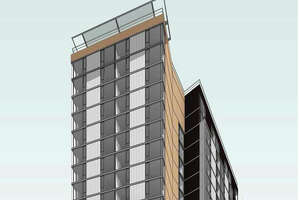 HDRC gives conditional approval for Hilton on River Walk - Photo