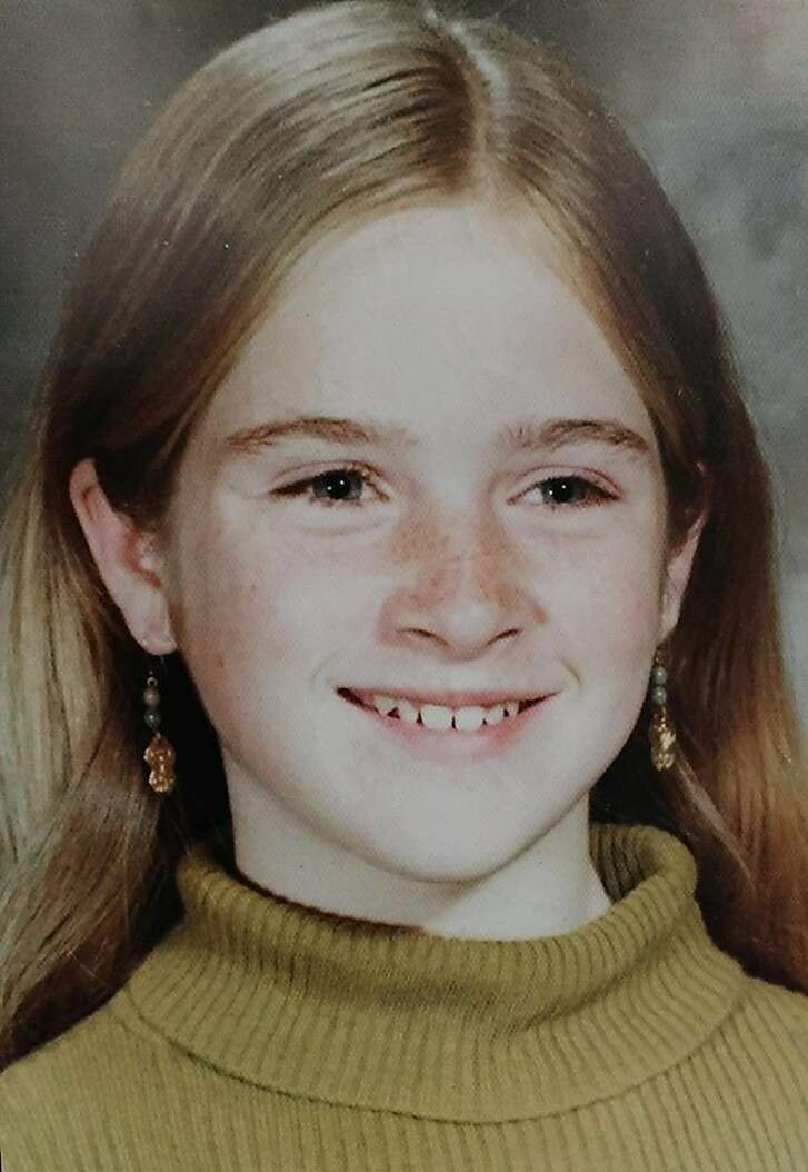 This photo shows Francine Trimble, one of two girls missing since 1978 from their homes in Forestville. Trimble's remains were identified in recent months, long after being found in 1979 in Mendocino County.