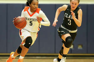 Girls basketball: E-N Area rankings, top players, Feb. 9 - Photo