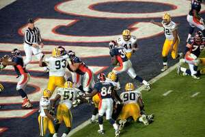 Top 50 Super Bowl Moments: 30-21 - Photo