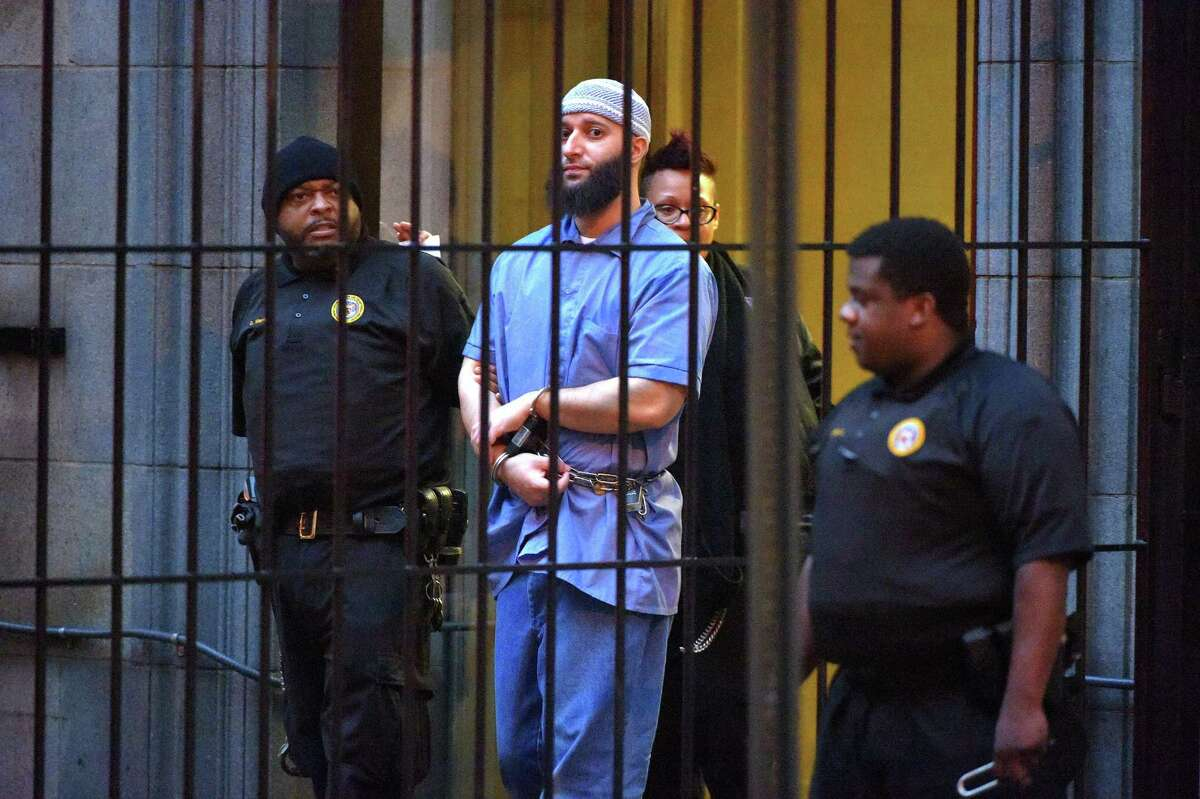 LIST: Houston cold cases Adnan Syed, the subject of the podcast