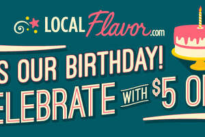 LocalFlavor: Take $5 off any deal (save on dining, skiing and more) - Photo