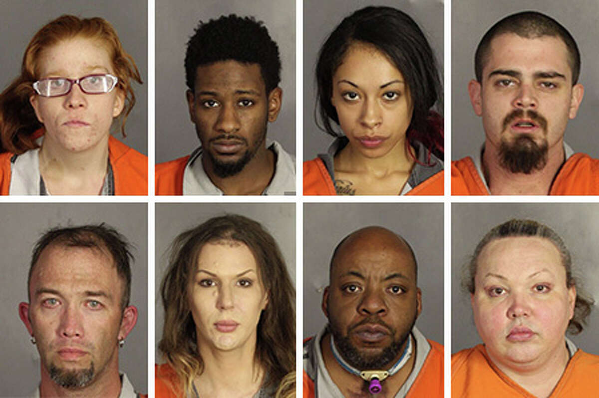 Nearly 50 suspects, including teacher and umpire, arrested in Central Texas prostitution sting Throughout January 2016, authorities nabbed almost four dozen men and women during a month-long prostitution sting during January in the Waco area. In the office's fourth sting within the past year, investigators posed online as prostitutes - both adult and underage - and men seeking prostitutes, resulting in the arrest of 47 people for alleged prostitution-related offenses, Detective Joseph Scaramucci told mySA.com.
