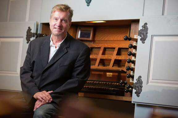 """During his years in Weimar, Germany, """"Bach produced some of his greatest instrumental music. And with his vocal music, he was going further than he had gone before,"""" says Rick Erickson, director of the Bach Society Houston."""