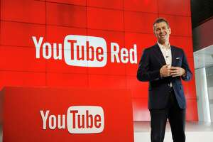 YouTube Red launches first movies, shows on subscription network - Photo