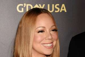 Mariah Carey: 'I will not be having kids with James Packer' - Photo
