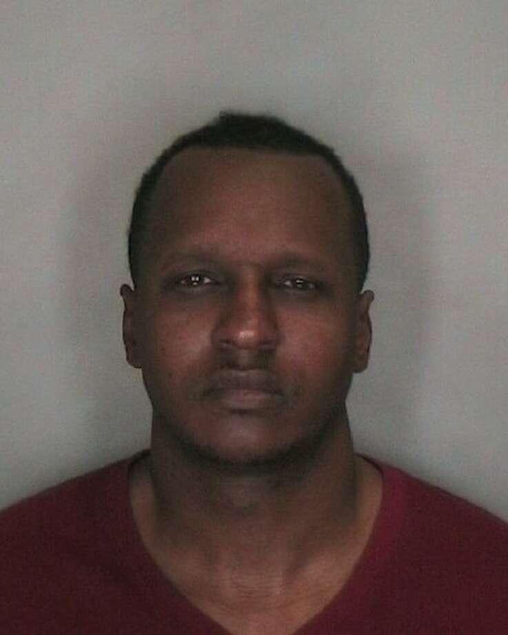 Cornelius Drake (Schenectady Police Department)