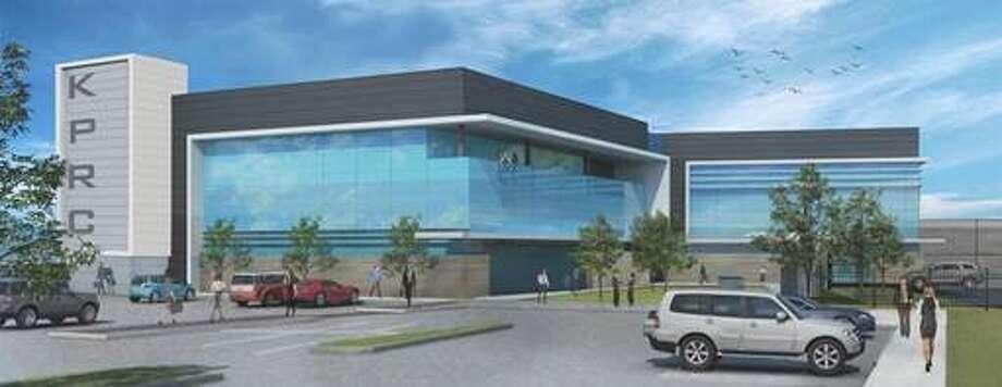 KPRC's new home (Courtesy of KDC)