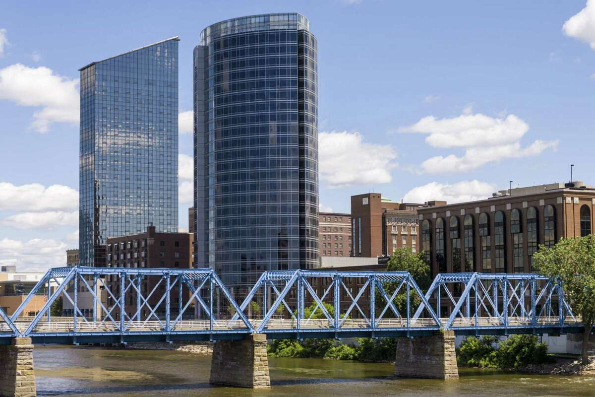 10. Grand Rapids-Wyoming, MI Purpose rank: 66 Social rank: 61 Financial rank: 21 Community rank: 29 Physical rank: 104