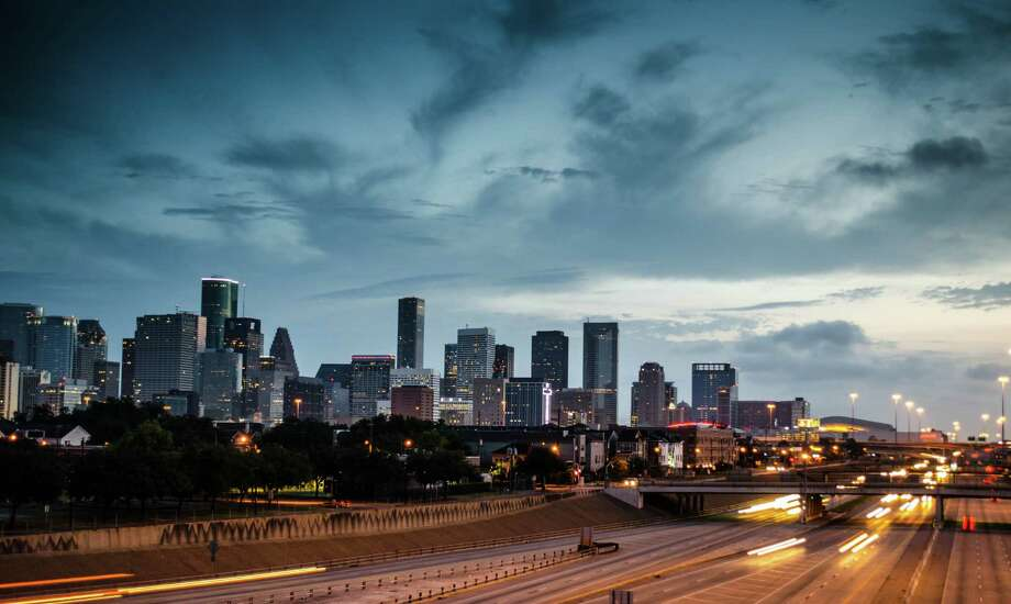 Houston Skyline Photo: Photo By Kelly Reed, Getty Images / Flickr RF