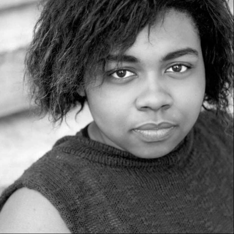 Damaras Obi (actress)