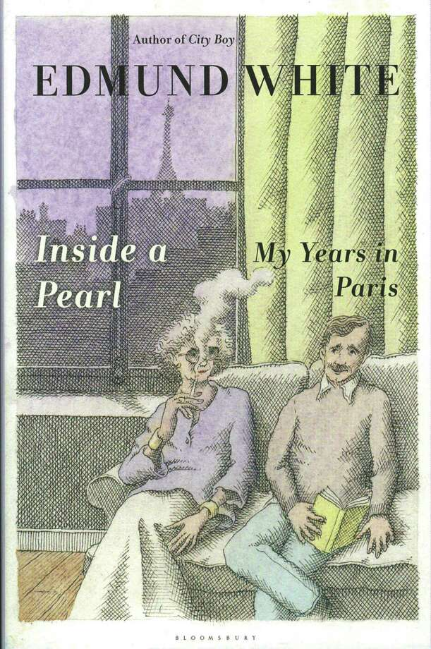 """Inside a Pearl"" by Edmund White"