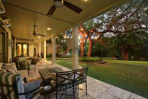 Legendary golfer Ben Crenshaw's Austin abode hits the market for $5.7 million - Photo