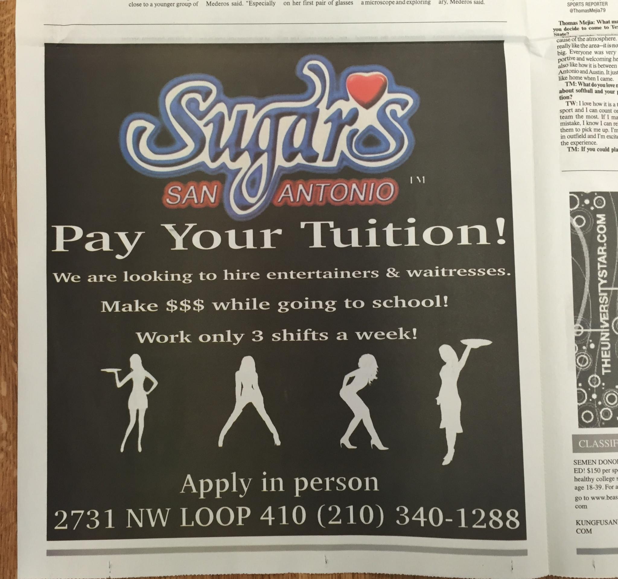 Strip Clubs in San Antonio - Worlds Best Strip Clubs
