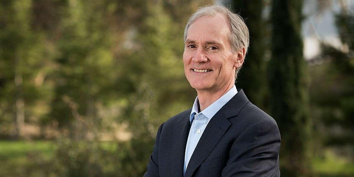 Marc Tessier-Lavigne, president of The Rockefeller University in New York City, will become Stanford University's 11th president on Sept. 1