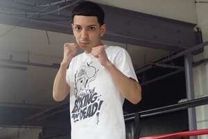 Local boxers Feliz, Duran set for Golden Gloves finals - Photo