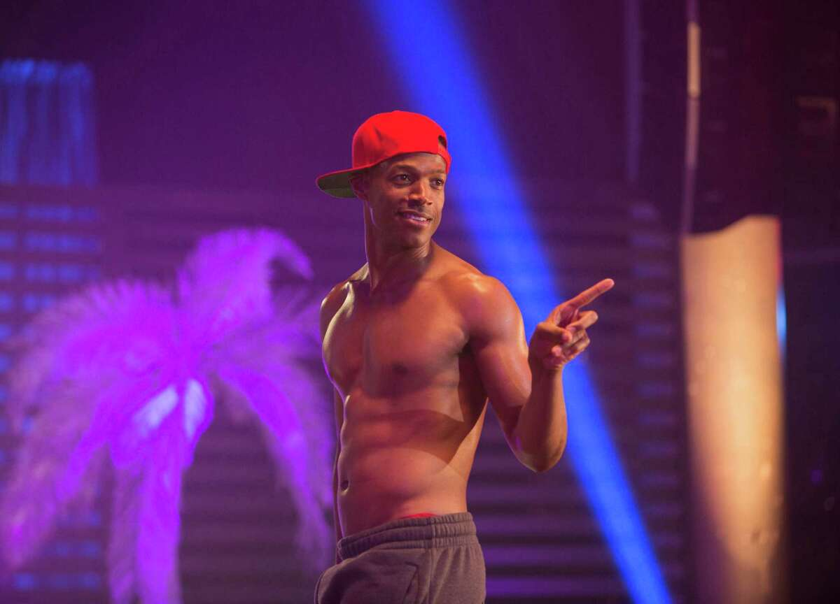 "Marlon Wayans stars in ""Fifty Shades of Black."""