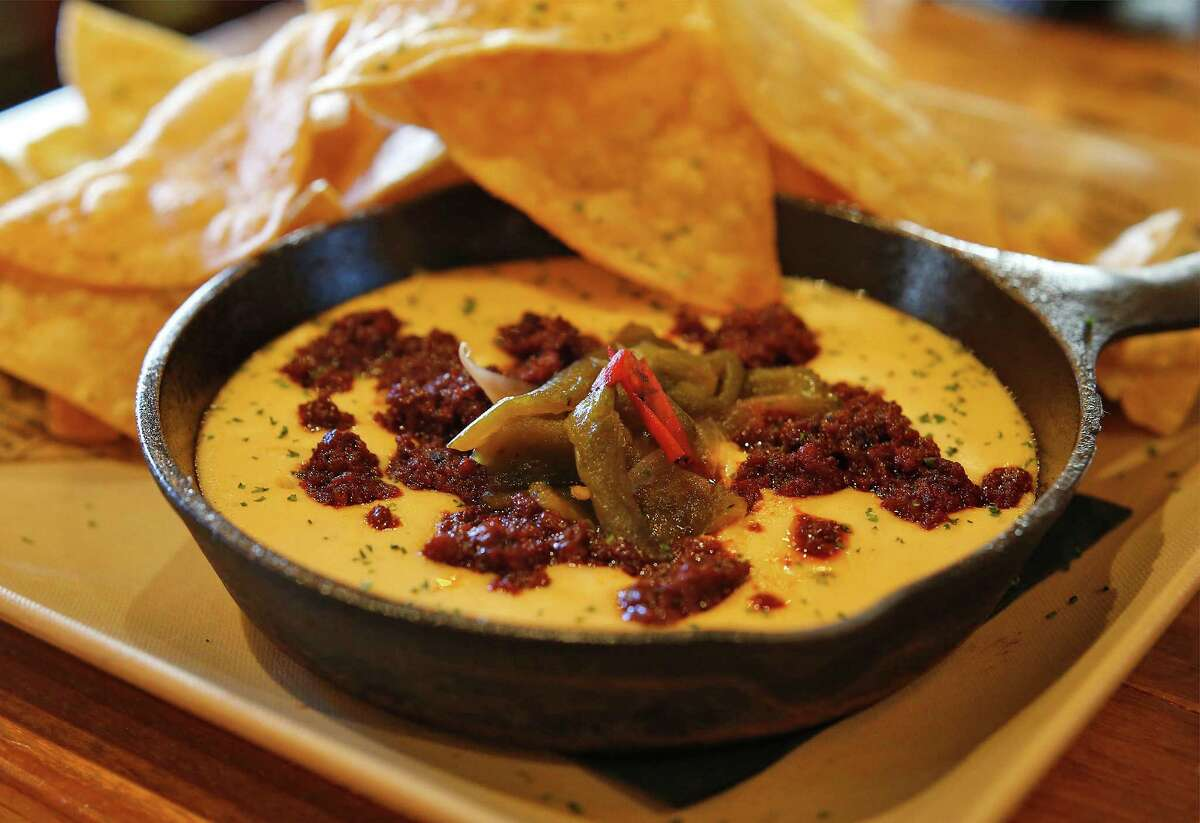 Queso Bowl 5:30-8:30 p.m., Old Cavender Cadillac, 801 Broadway St.Queso and cerveza. You don't need much else to have a badass Cinco de Mayo. The third annual Queso Bowl will feature recipes from renowned San Antonio restaurants, as well as live music and games. Click here for more information.