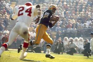 Top 50 Super Bowl Moments: Nos. 20-11 - Photo
