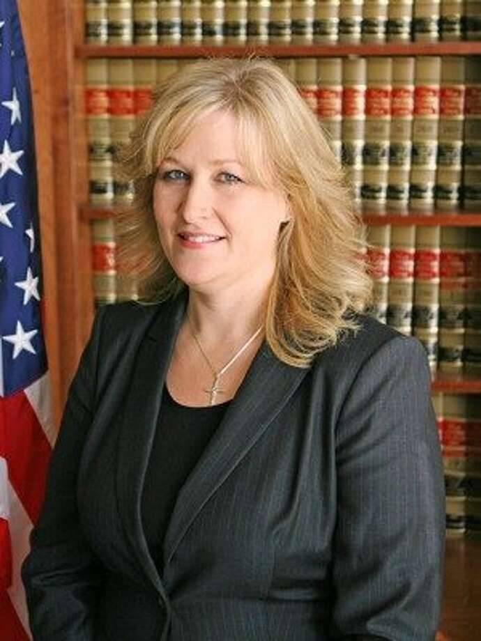 Lori Ajax, 50, of Fair Oaks, has been appointed chief of the Bureau of Medical Marijuana Regulation at the California Department of Consumer Affairs. Ajax has been chief deputy director at the California Department of Alcoholic Beverage Control since 2014, where she has served in several positions since 1995, including deputy division chief, supervising agent in charge and supervising agent. Photo: Courtesy Of Ca. Alcoholic Bevera