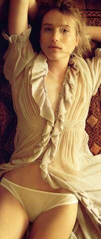dree hemingway nackt