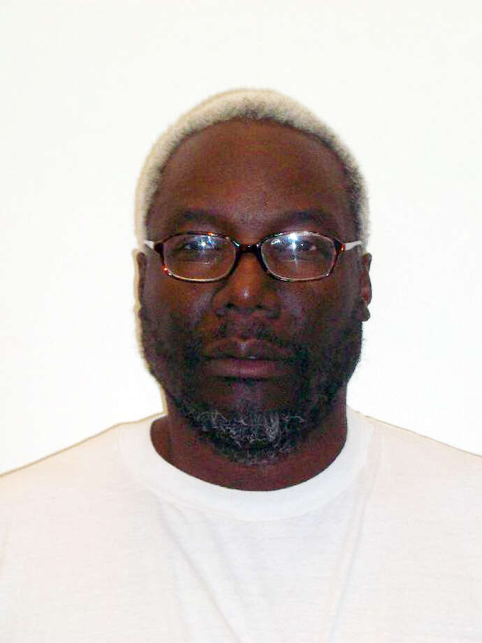 Robert Andre Frazier, pictured in a Department of Corrections photo.