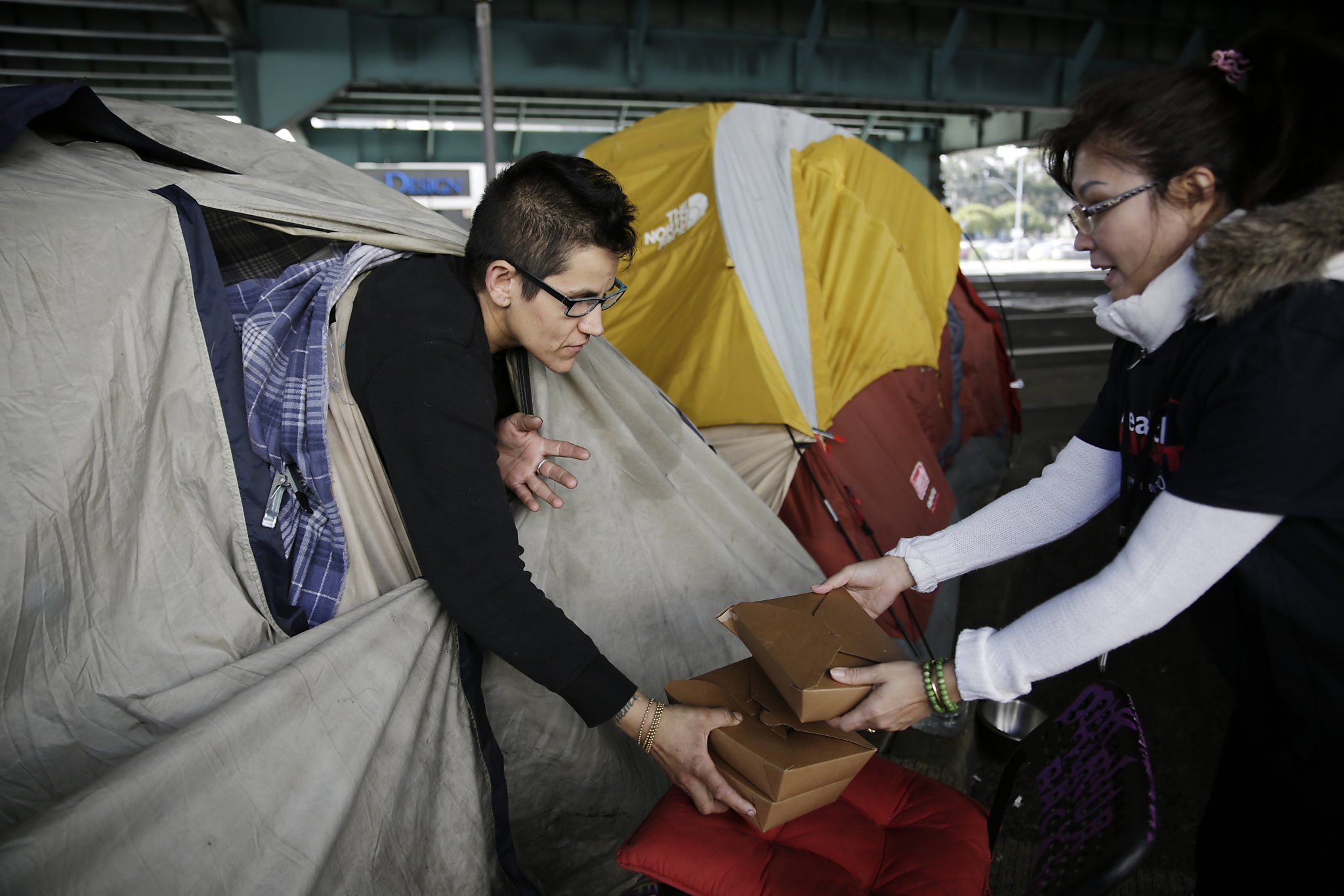 S.F. spends record $241 million on homeless, can't track results