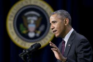 Obama's $10 oil tax to fund transportation projects - Photo