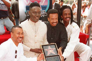 Earth, Wind & Fire band founder Maurice White, 74 - Photo