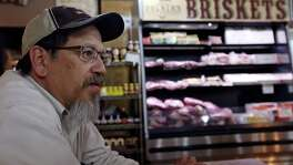 Bolner's Meat Company Market Manager Joe Doria talked about the barbecue crazeat Bolner's Meat Company.