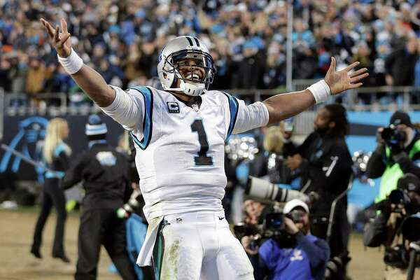3e1452dc6 2of3Panthers quarterback Cam Newton is soaking in the adulation these days,  a far cry from 2009, when he had to restart his football career at Blinn  College ...