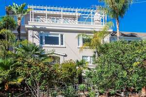 Noe Valley 'compound' with lush gardens for $3.395 million - Photo
