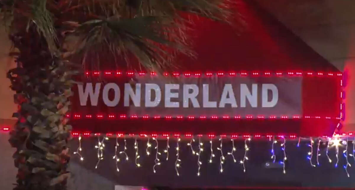A Houston rapper who goes by Bugatti was shot multiple times at Wonderland Gentlemen's Club, 5614 Hilcroft Avenue at 4:30 a.m. Friday, Feb. 5, 2016.