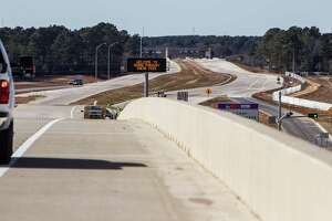U.S. 59 closed at Grand Parkway this weekend - Photo