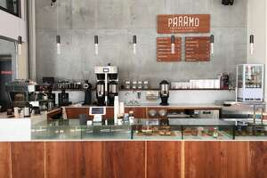 Paramo Coffee, at the Perennial, takes on climate change - Photo