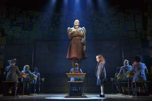 'Matilda' and 'Beautiful' among new shows bound for Majestic next season - Photo