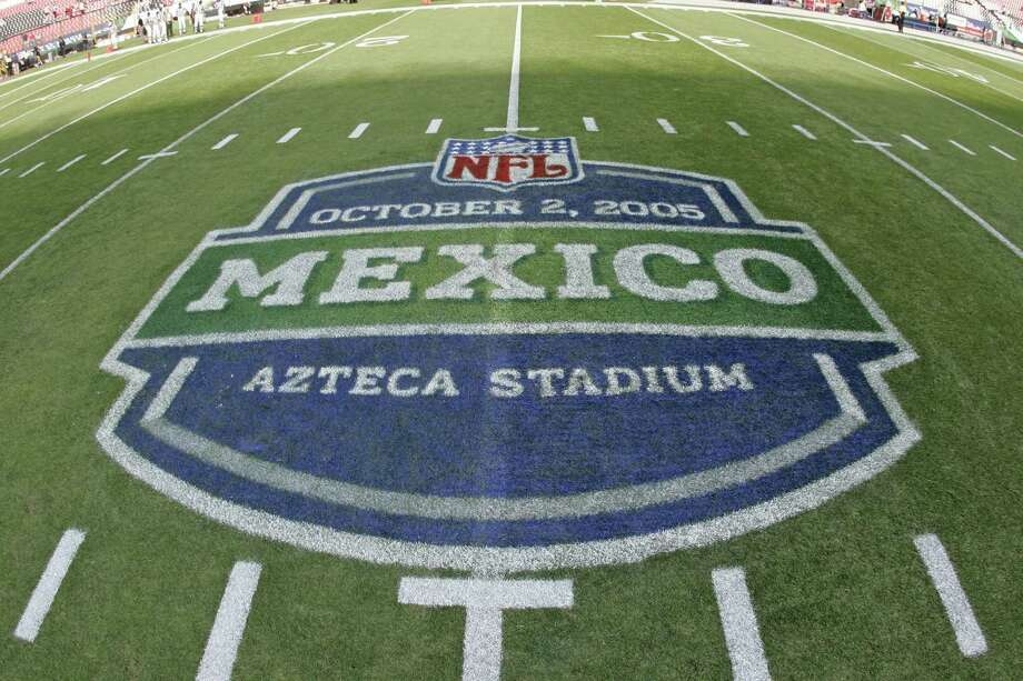 Roger Goodell: Overwhelming demand for tickets to Texans' game …