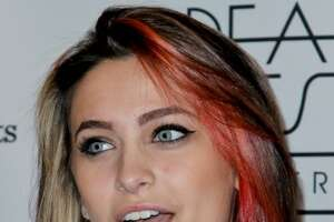 Paris Jackson hints at alcohol troubles in online rant - Photo