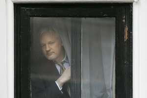 Julian Assange sex case sinks in international quagmire - Photo