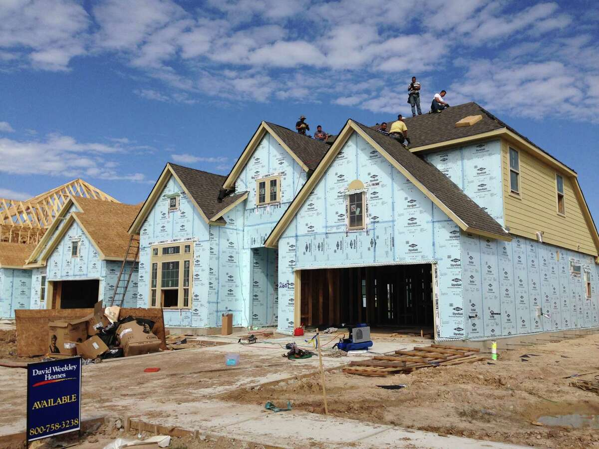 Houston Homebuilders Make Strong Showing On National List