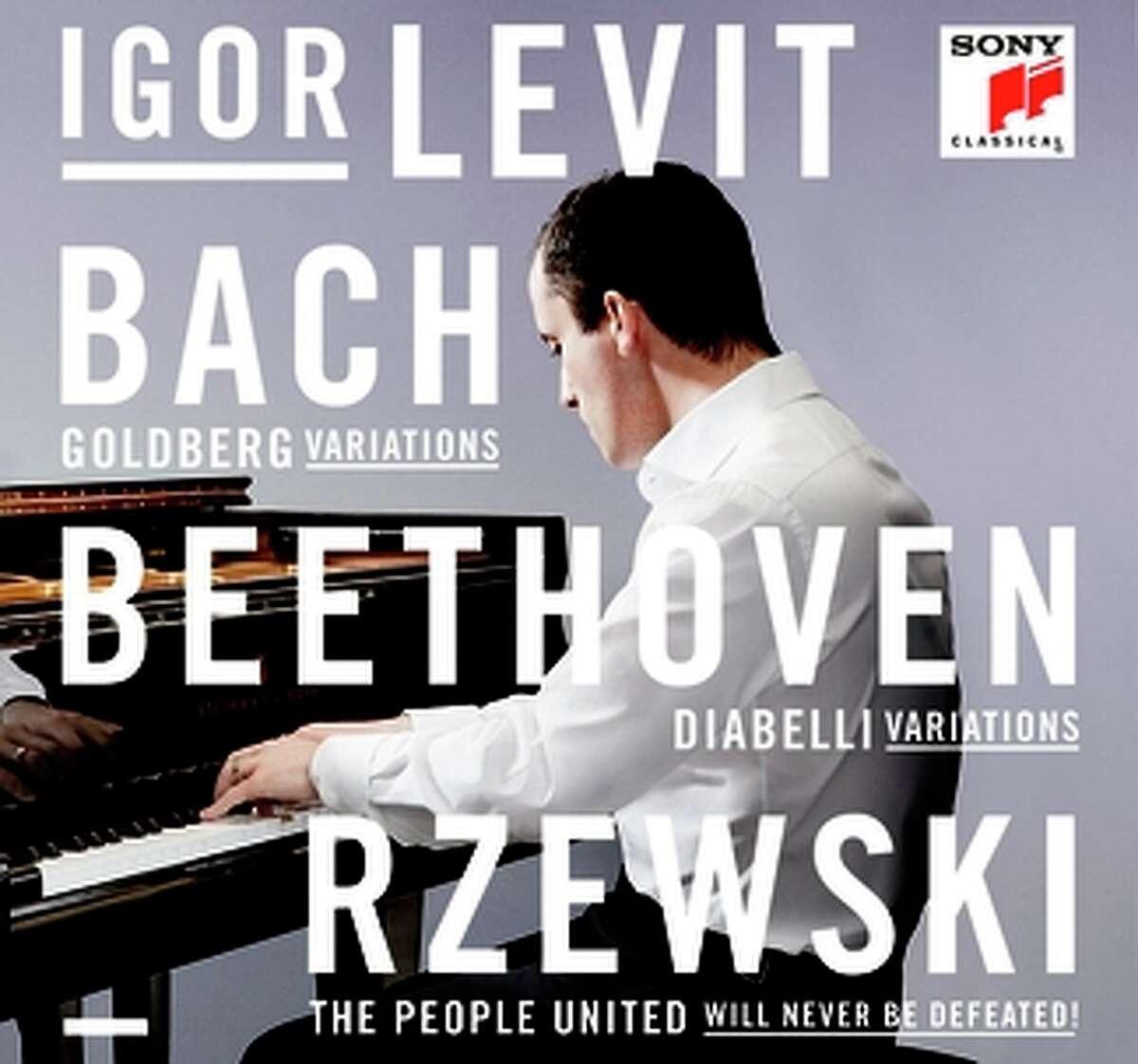 Igor Levit, Piano Variations