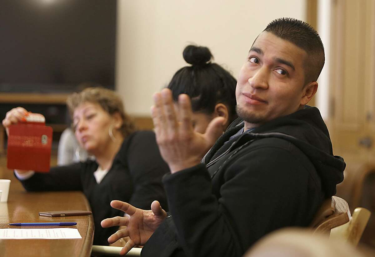 Pedro Figueroa-Zarceno, 31, was the subject of a deportation order.