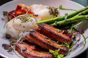 'Aina's Haiwaiian brunches find a home in Dogpatch - Photo